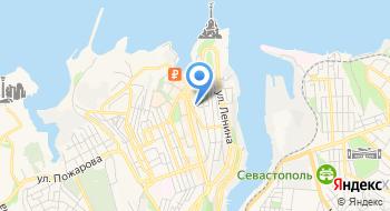 Ielectro-Украина (Кириченко Л.М. ЧП) на карте