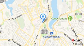 Информационно-Аналитический центр Медицинской Статистики г. Севастополя на карте