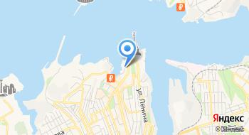 Aviasales-Крым на карте