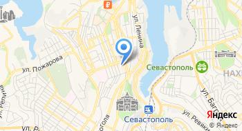 Отдел Государственного Экологического Контроля За Использованием, Воспроизведением и Охраной Природных Ресурсов Государственной Азово-Черноморской Экологической Инспекции на карте