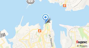 Севастопольский морской Аквариум-музей на карте