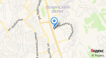 Храм Святой Блаженной Ксении Петербургской на карте