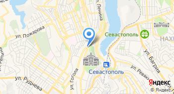 Атлант-Крым на карте