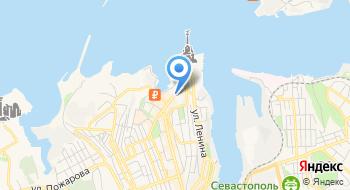Музыкальная школа №1 им. Н.А. Римского-Корсакова на карте