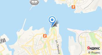 Кафе Момо на карте