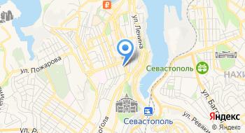 Ателье - Нева Севастополь на карте