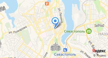 Агентство недвижимости Добромир на карте