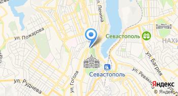 МРТ Севастополь на карте
