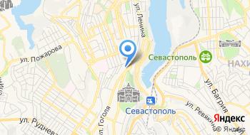 АНО ДПО Бизнес-Академи на карте
