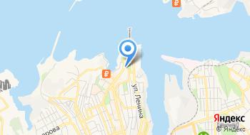Аэротакси-Севастополь на карте