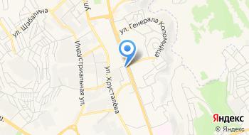 Магазин Масяня на карте