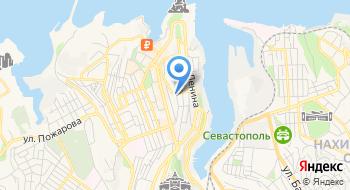 Севастопольский городской суд на карте