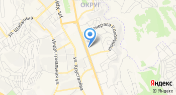 Тренинговый центр Life на карте