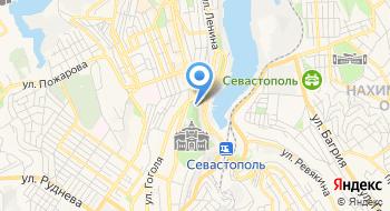 Кинопавильон Государственного музея героической обороны и освобождения Севастополя на карте