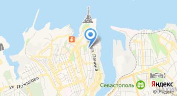 Государственное высшее учебное заведение Севастопольский индустриально-педагогический колледж на карте