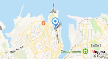 Рейосс Украина на карте