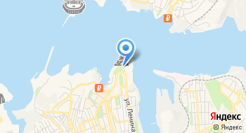 Банк Русский Стандарт на карте