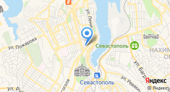 Софтконсалтинг на карте
