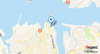 Главное управление Государственного Жилищного Надзора Города Севастополя на карте