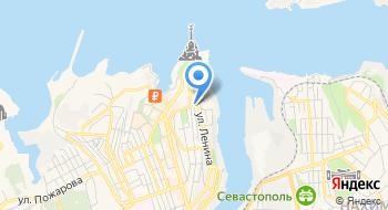 Союз садоводов России на карте