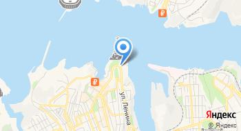 Сев-Сантех на карте