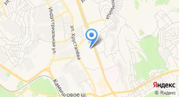 Интернет-магазин Рюкзачок на карте