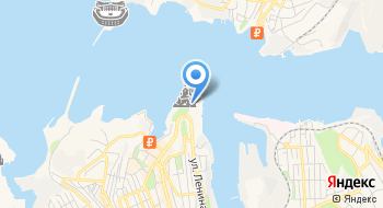 Институт морских биологических исследований на карте