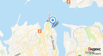 Законодательное собрание города Севастополь на карте