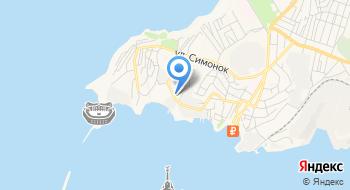 Медоборы на карте