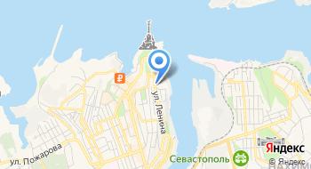 ПАО агентство КийАвиаКрым на карте