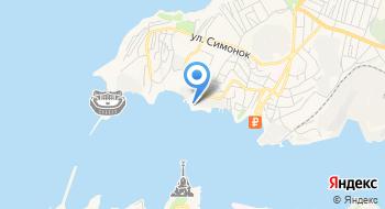 Военно-исторический музей фортификационных сооружений Михайловская батарея на карте