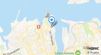 Военно-исторический музей Черноморского флота на карте
