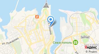 Адвокат Щербатов Сергей Викторович на карте