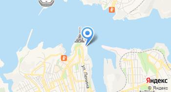 ГУП ГС Севастопольский морской порт на карте