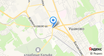Крымспецоборудование.ру на карте