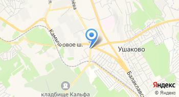 Крымпрокатсервис.ру на карте