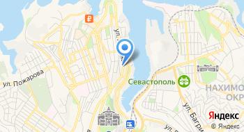Бизнес-техника на карте