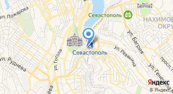 ГУП Севастопольский винзавод на карте