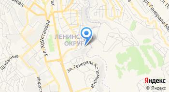 Завод весового оборудования на карте