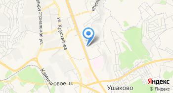 Электронная Книга Памяти Украины 1941-1945 на карте