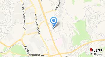 Фото-Копи сервис Принт на карте