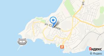 ГБОУ города Севастополя Гимназия №5 на карте