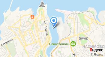 Адвокат Клименко К.В. на карте