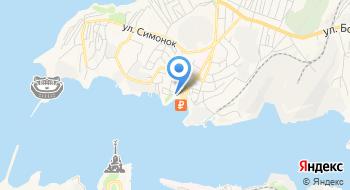 Черноморский Научно-Исследовательский институт Технологии Судостроения (ЧНИИТС) на карте