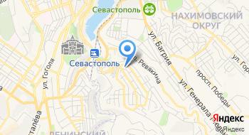 Реабилитационный центр Твой Выбор - Свобода на карте
