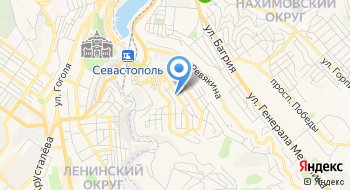 Чудо Крым на карте
