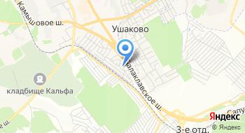 Ариол Дистрибьюторская Компания на карте