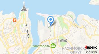 ГБУК г. Севастополя Культурный комплекс Корабел на карте
