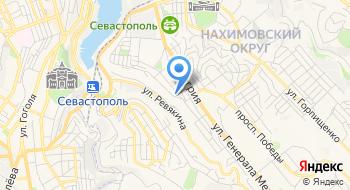 Beketov&Company на карте