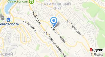 Ивент агентство Комильфо-студио на карте